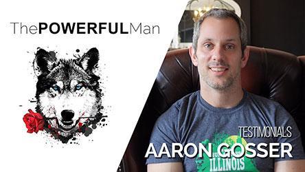 Aaron Gosser TPM